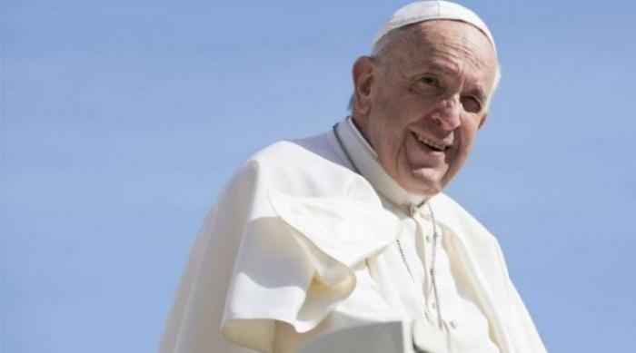 Resultado de imagem para Papa Francisco será presenteado com uma imagem de Irmã Dulce e um terço exclusivo criados em homenagem à futura santa